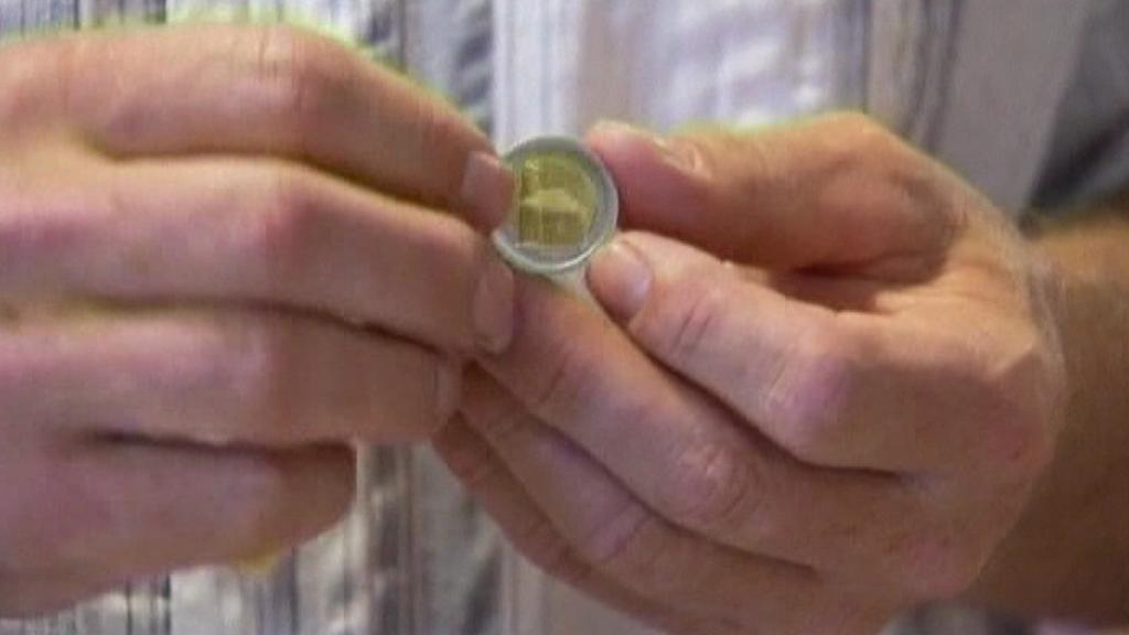 Rettenbažská měna