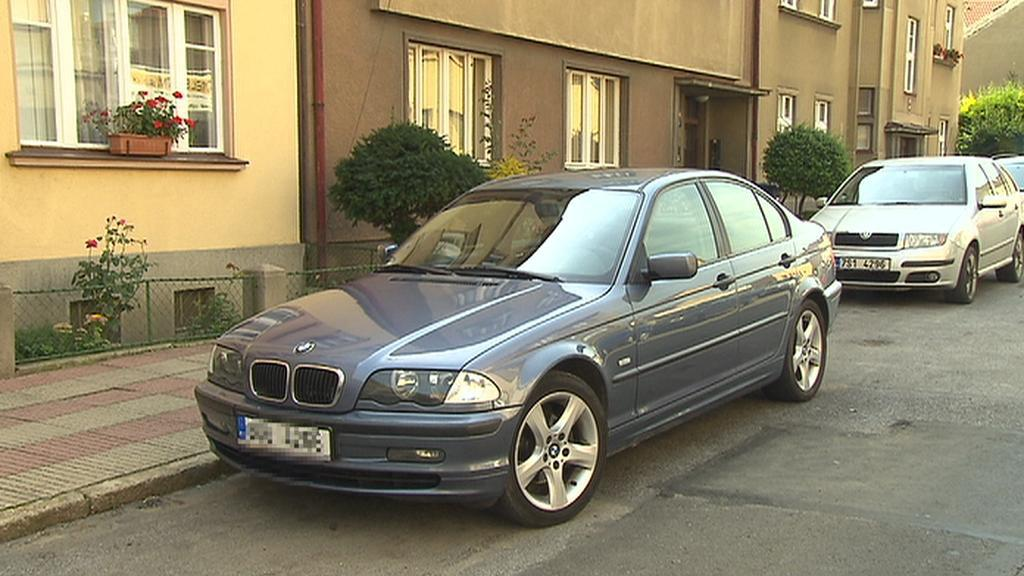 Auto - BMW