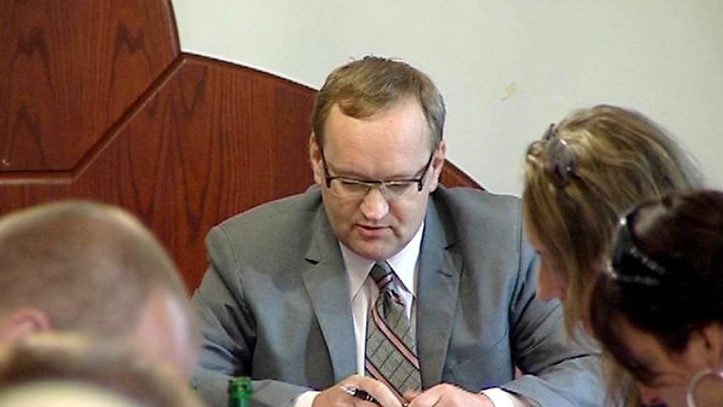 Ředitel liberecké nemocnice Jiří Veselka