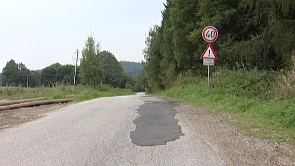 Mezistátní silnice