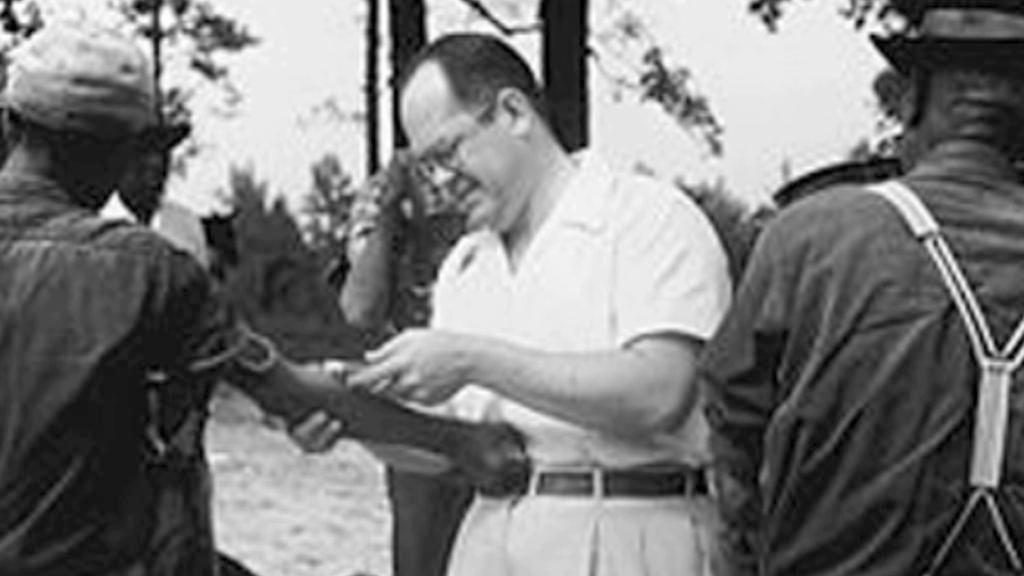 Američtí vědci ve 40. letech prováděli testy léků na Guatemalcích