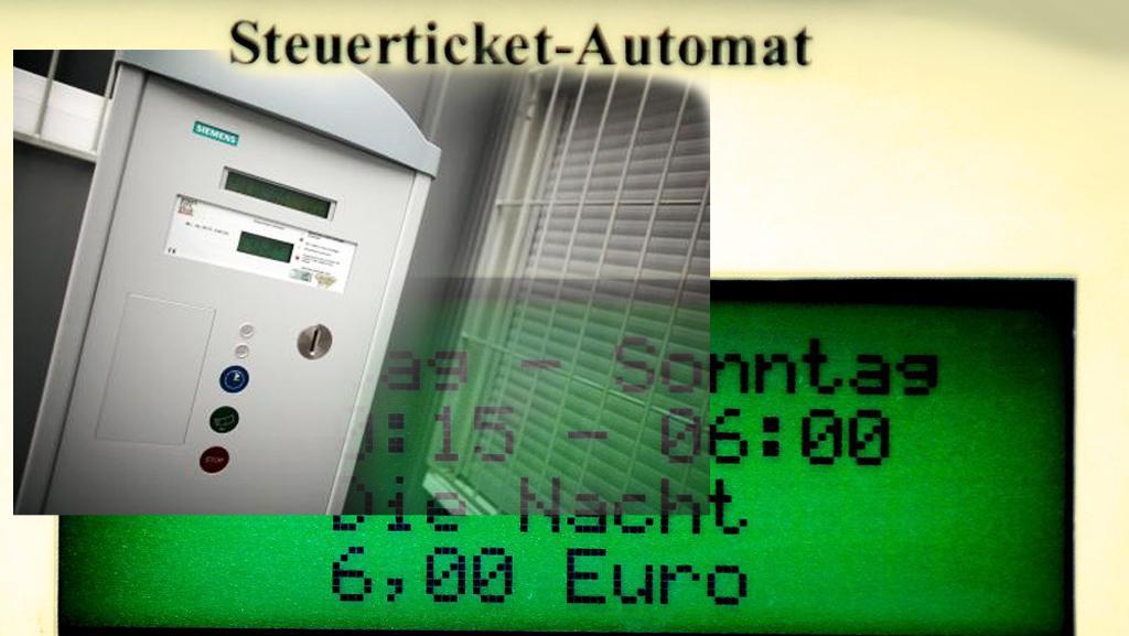 Daňové automaty pro bonnské prostitutky