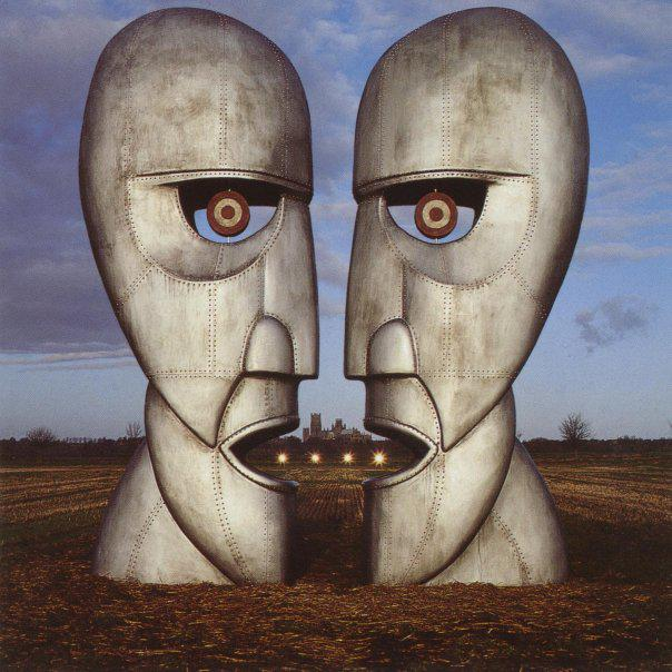 Pink Floyd / The Division Bell