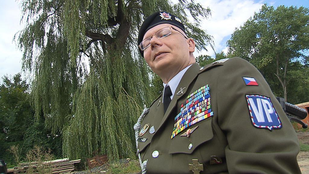 Český veterán