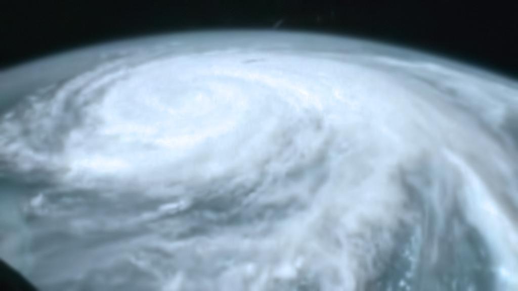 Hurikán Irene