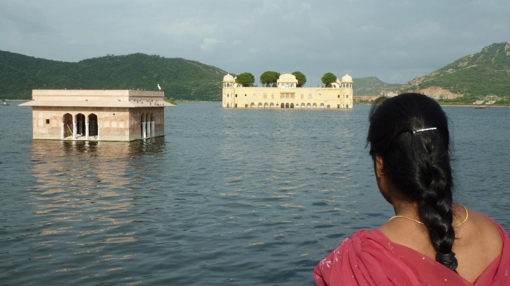 Palác Jal Mahal