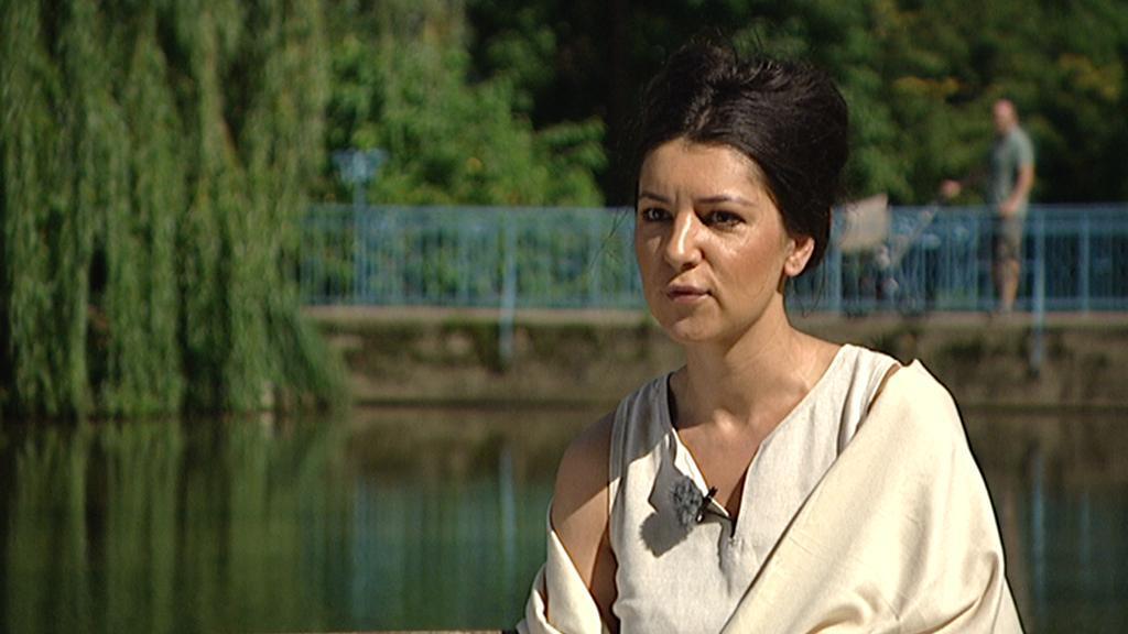 Alena Kašíková