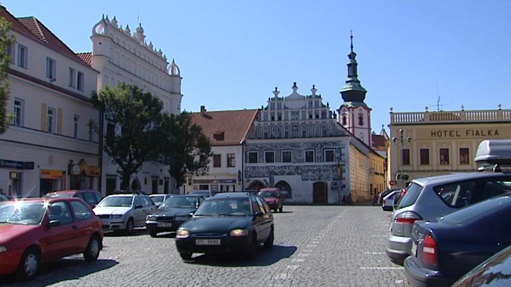 Sušické náměstí