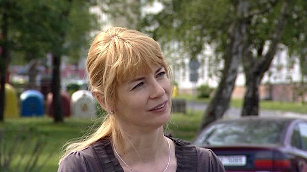 Lenka Dvořáková