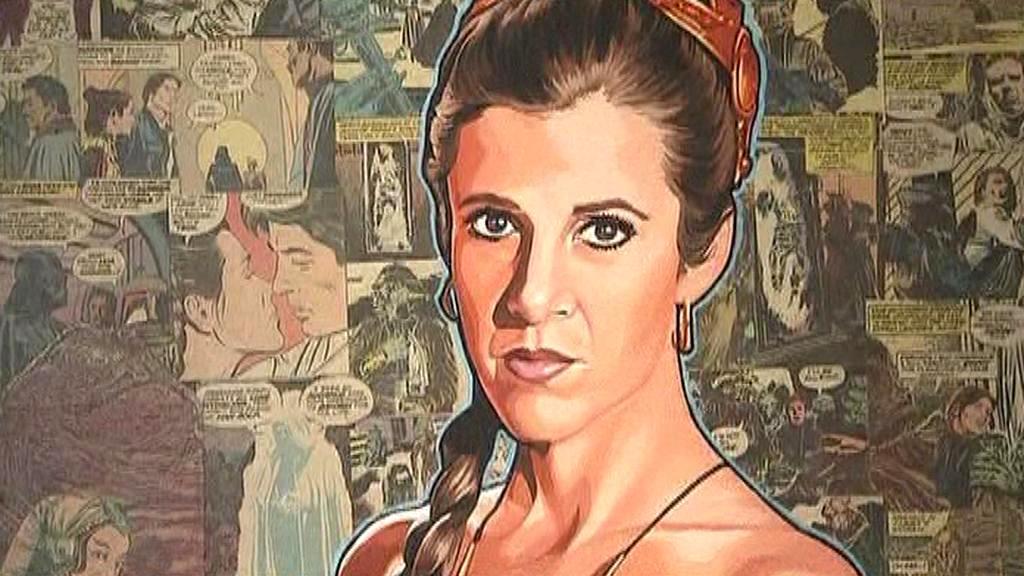 Hvězdné války / Princezna Leia