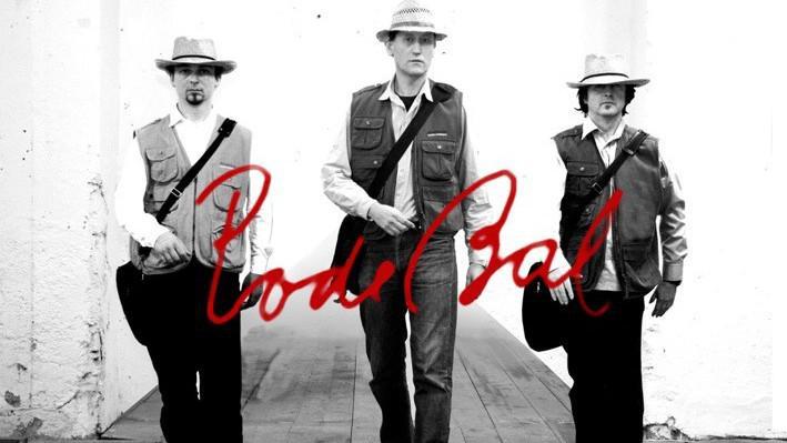 Umělecká skupina Pode Bal