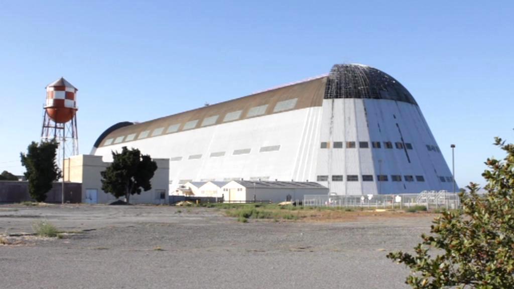 Sustainability Base - základna, jež využívá vesmírné technologie