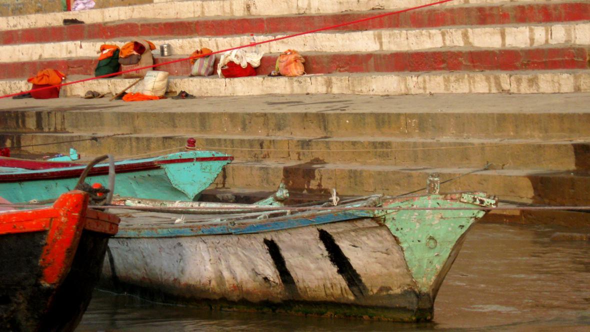 Gháty u Gangy