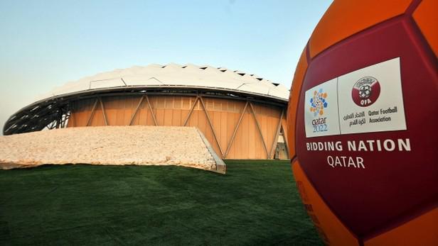 Fotbalové mistrovství světa v Kataru 2022