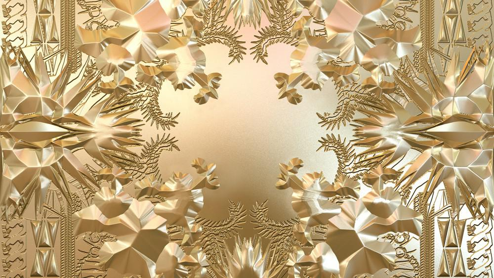Jay-Z a Kanye West / Watch the Throne