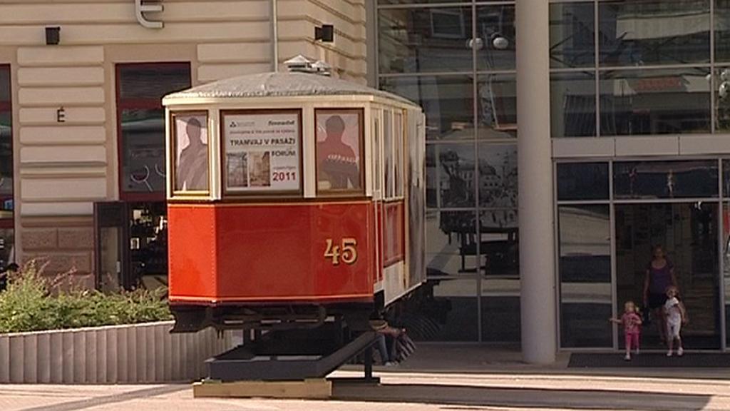 Tramvajová výstava
