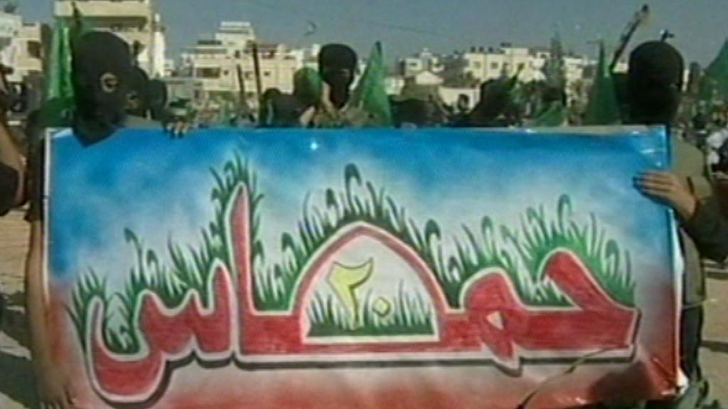 Představitelé hnutí Hamás