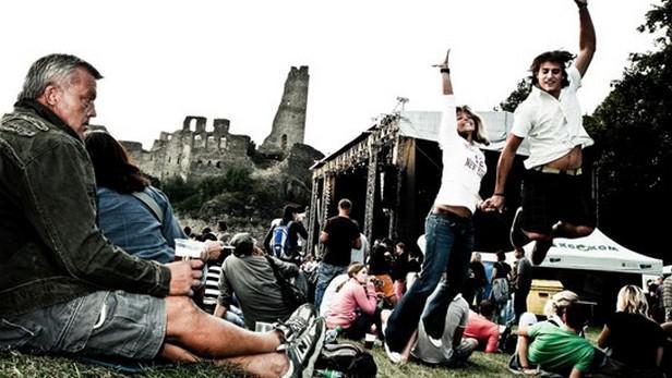 Festival Okoř 2009