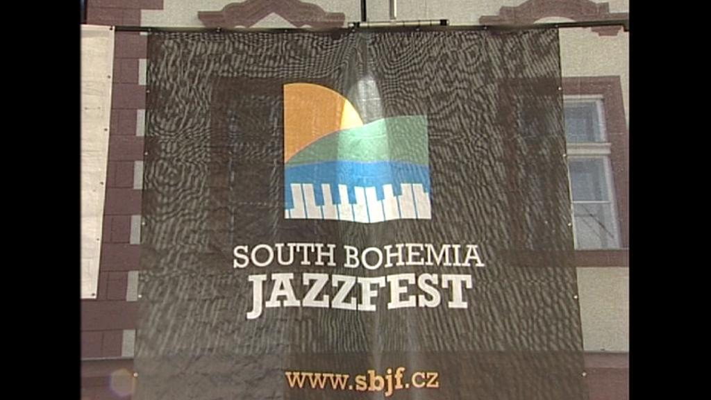 South Bohemia Jazz Fest