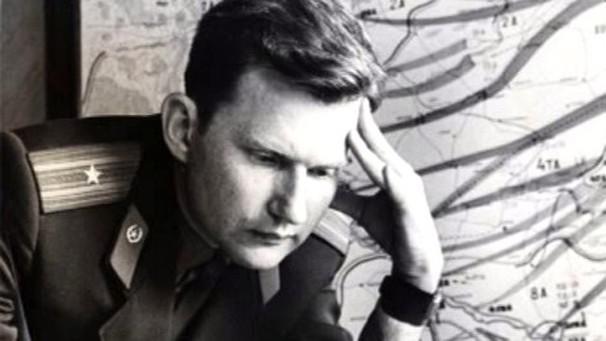 Eduard Vorobjov v roce 1968