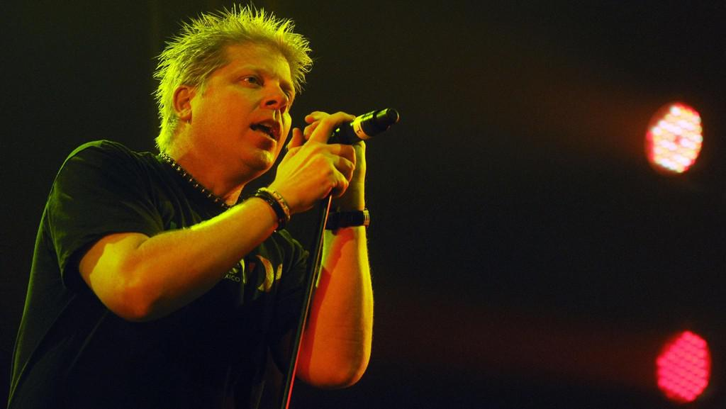 The Offspring / Bryan Dexter Holland