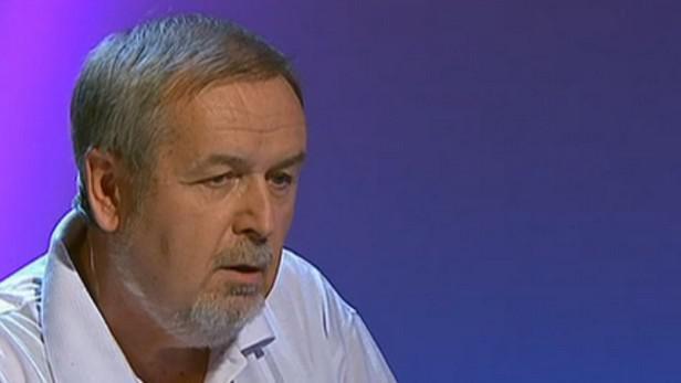 Historik Jiří Kotyk
