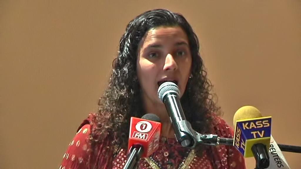 Neela Ghoshalová