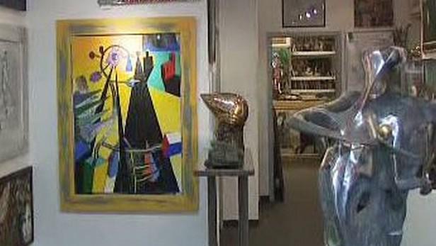 Galerie La Femme