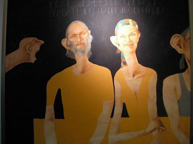 Galerie La Femme / Eva Šebíková