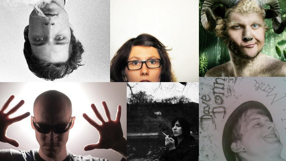Umělci z projektu Klubová epopej