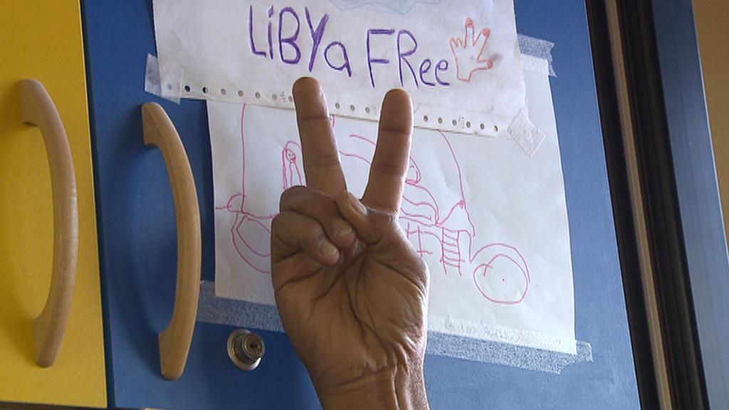 Libya free