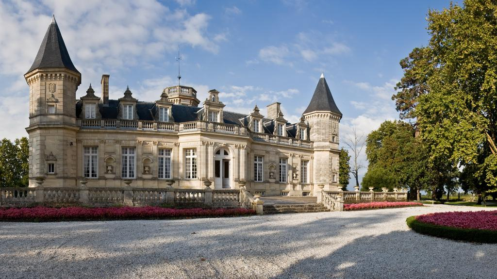 Chateau Beaumont