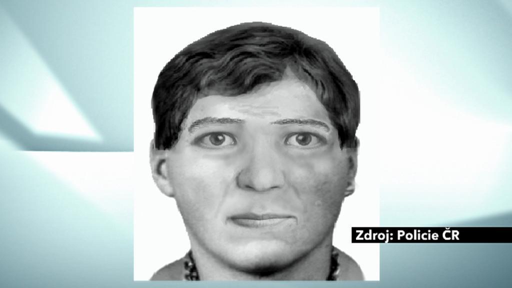 Portrét podezřelého