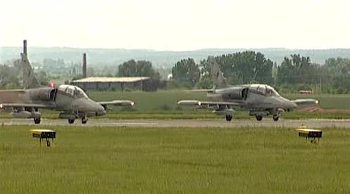 České bitevníky L-159