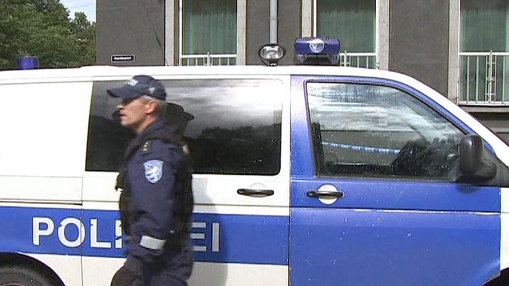 Estonská policie