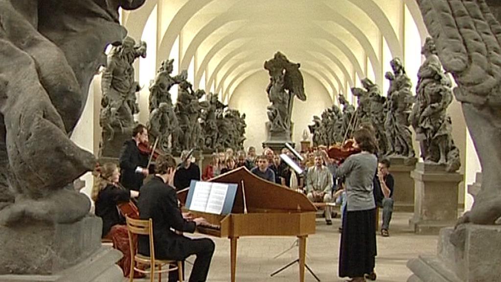 Barokní koncert