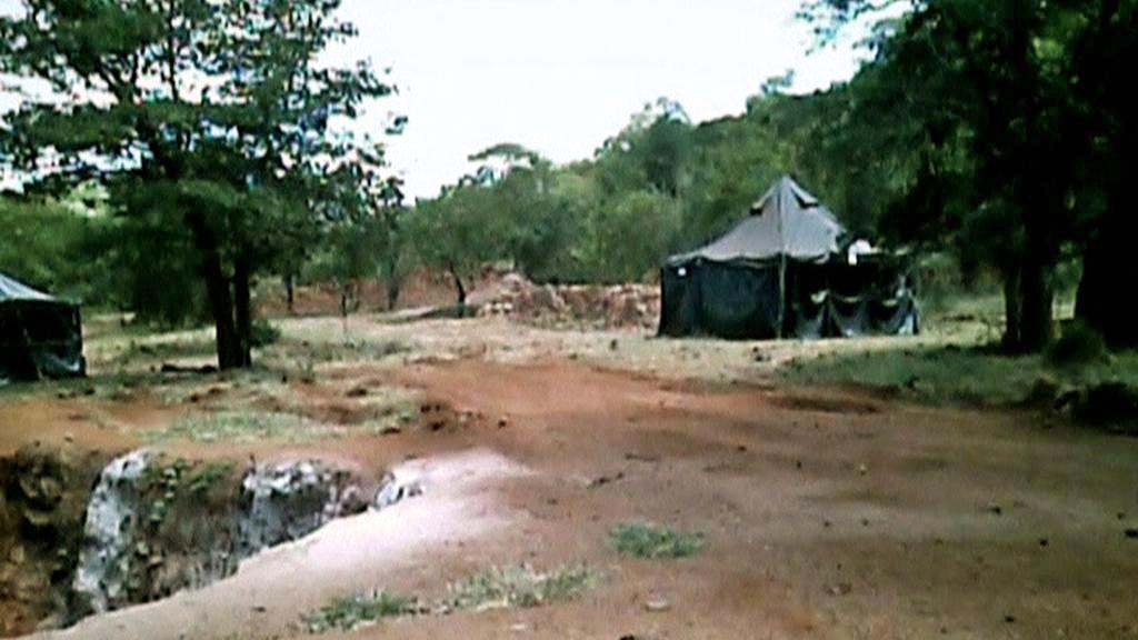 Reportáž BBC o mučení v Zimbabwe
