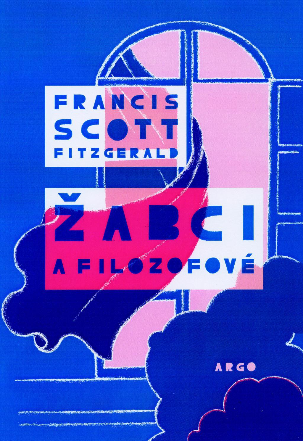 F. S. Fitzgerald / Žabci a filozofové
