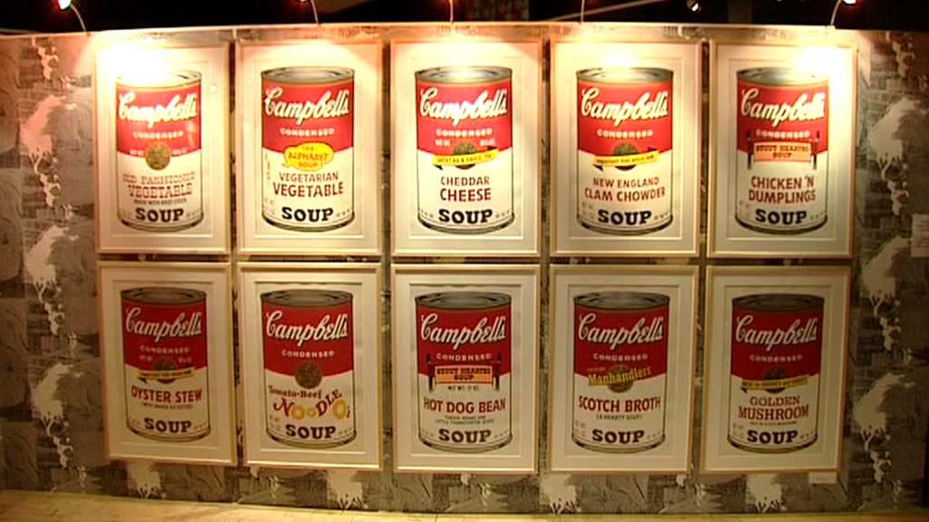 Warholovo muzeum v Medzilaborcích