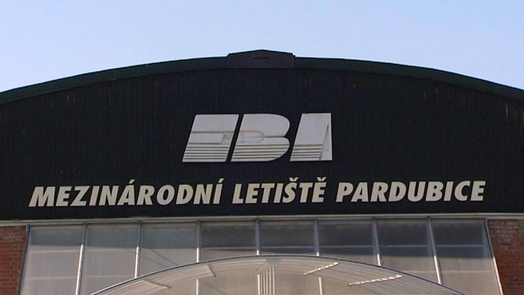 Pardubické letiště