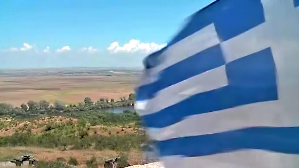 Řecko-turecká hranice