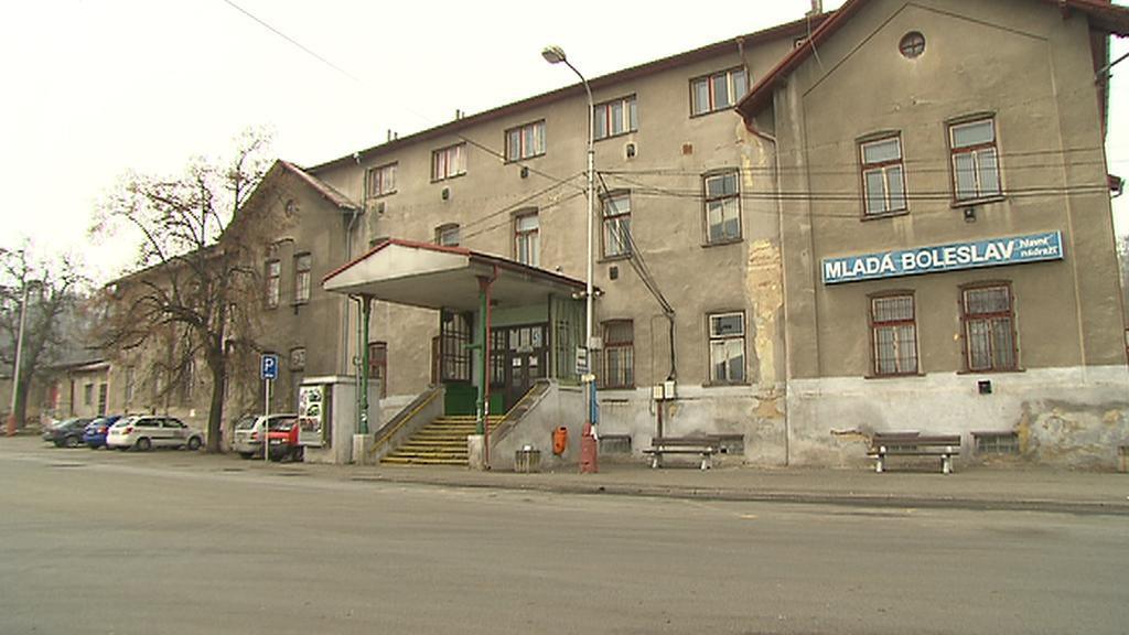 Mladoboleslavské nádraží