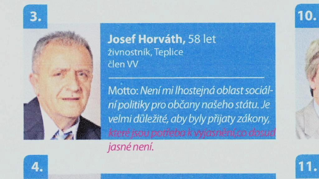 Josef Horváth