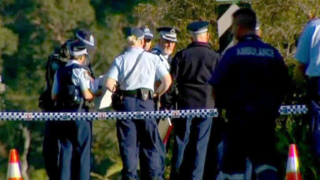 Australská policie zasahuje u dívky, která má údajně na těle bombu