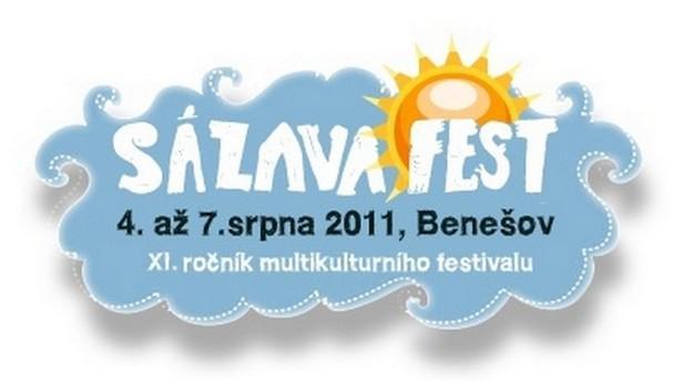 Sázavafest 2011
