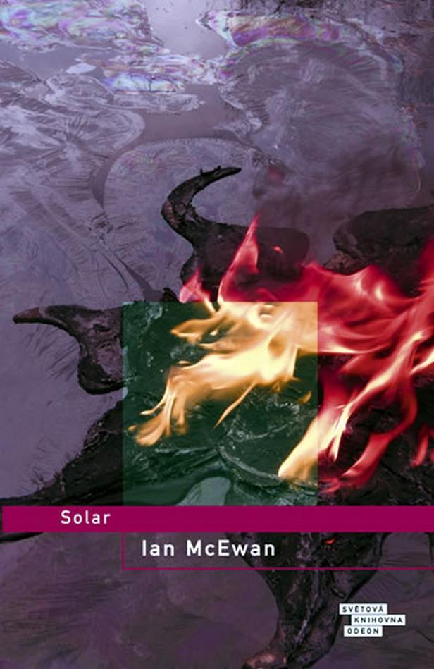 Ian McEwan / Solar