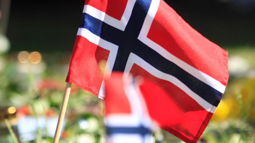 Pieta v Norsku