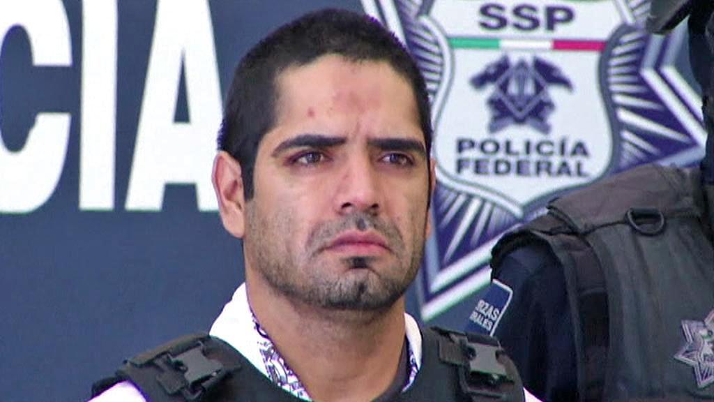 José Antonio Acosta Hernández, známý jako El Diego