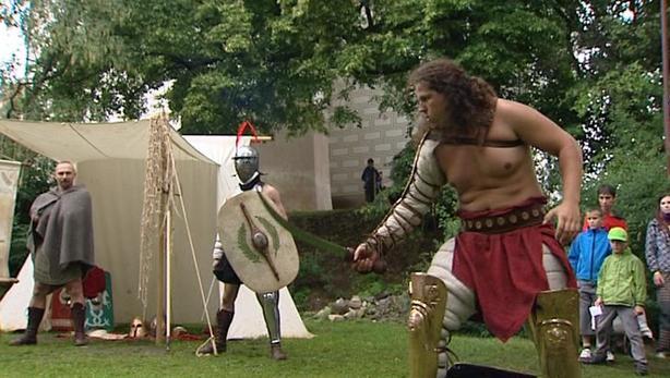 Keltský svátek Lughnasad
