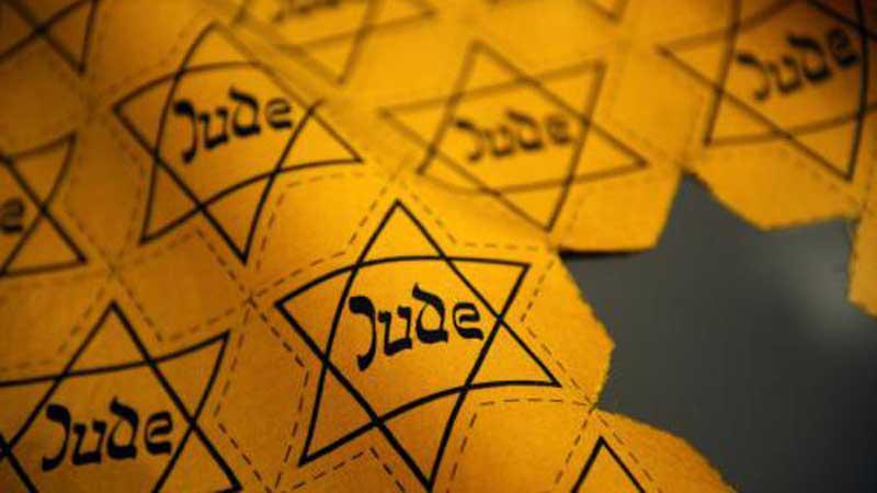 Židovské hvězdy
